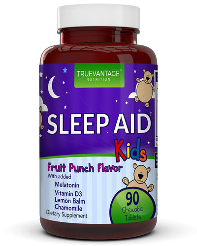 Kid's Sleep Aid