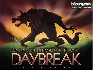 One Night: Ultimate Werewolf Daybreak