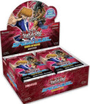 Yu-Gi-Oh: Speed Duel: Scars of Battle Boosters