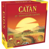 Catan - 25th Anniversary Edition