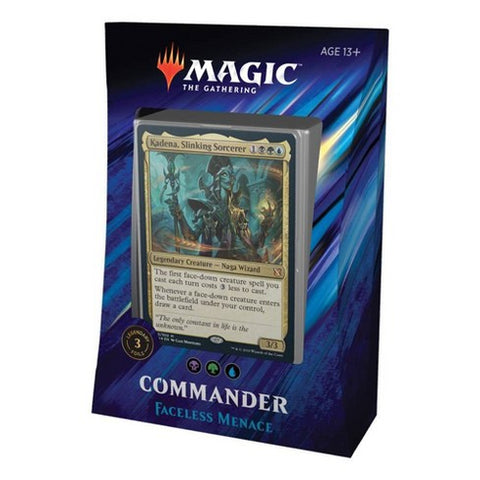 MTG: 2019 Commander Decks