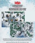 Dungeons & Dragons: Icewind Dale Encounter Map Set