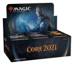 MTG: Core 2021 Booster Packs