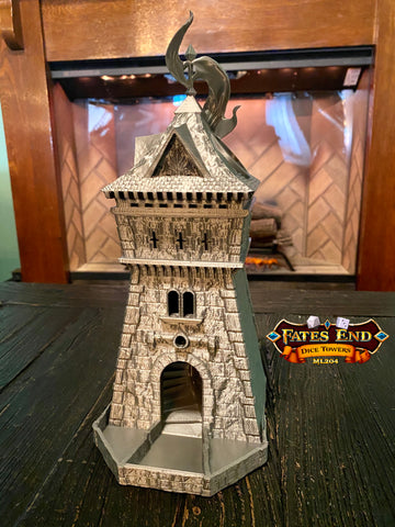 Fates End Ranger Dice Tower