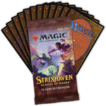 MTG Strixhaven: School of Mages Set Boosters