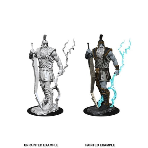 D&D Miniatures: Nolzur's Marvelous Miniatures: Storm Giant