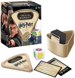 World of Harry Potter Trivial Pursuit