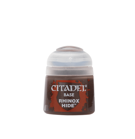 Citadel Paints: Rhinox Hide (Base)