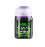Citadel Paints: Druchii Violet (Shade)