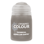 Citadel Paints: Agrellan Earth (Technical)