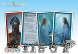 War of the Ring: Lords of Middle-Earth Expansion