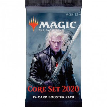 MTG: Core Set 2020 Booster Packs