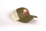 Toast Guy Hat-Sage Green