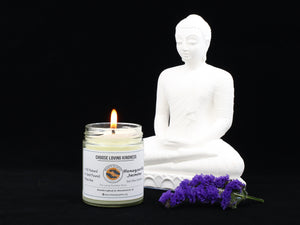 Choose Loving Kindness Candle
