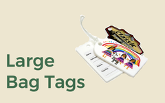 Large Bag Tags