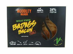 Moodley Manor Badass Bacon