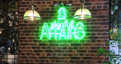 Skinfull Affairs Salon