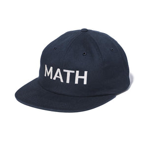 Official 'MATH' Hat