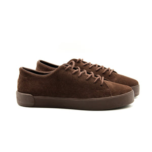 Suede Chocolate