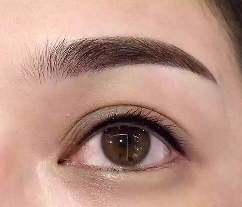 1 Day Eyeliner Course (Handcraft + Machine)