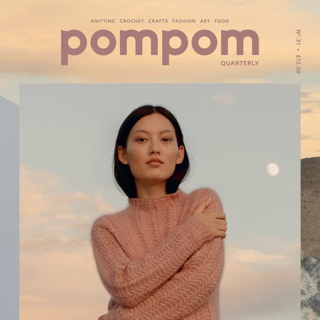Issue 31 - POMPOM Quarterly