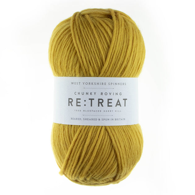 """Mellow"" ReTreat Chunky"