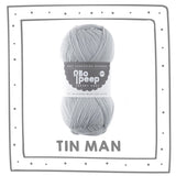 """Tin Man"" Bo Peep 4ply"