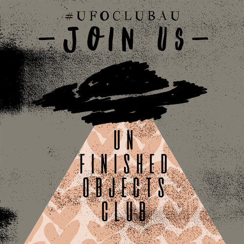UFO Club! :: 19th April 2020