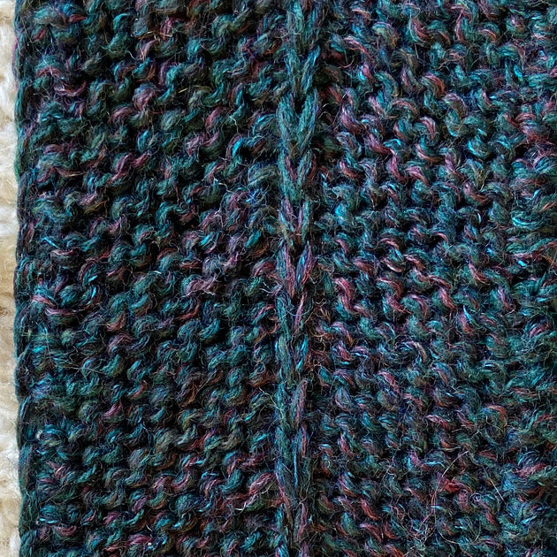 """Want You Back"" DK Recycled Yarn"