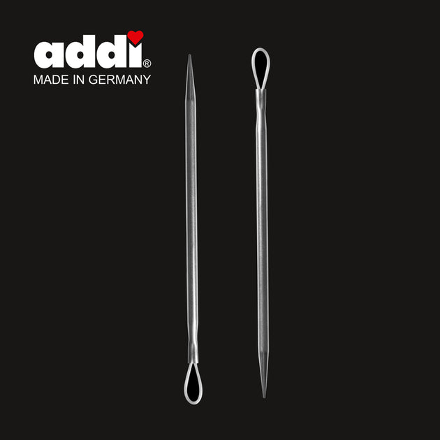 Darning Needles: Addi Loop (Set of 2)
