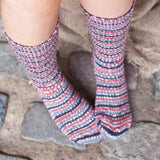 Real Wool Socks- Size S, M, L - Bullfinch