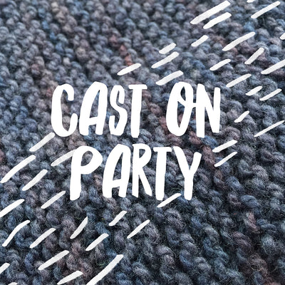 Evening- Cast On Party :: 8th April 2020