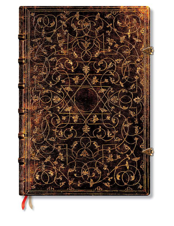 Paperblanks Writing Journal, Grolier Grande 8.25