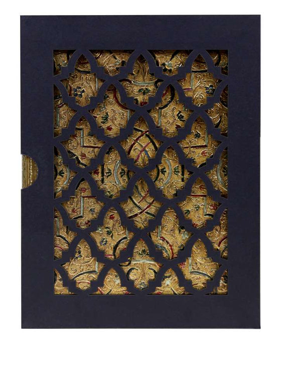 Paperblanks Ten-year Journal, Gold Inlay, 7