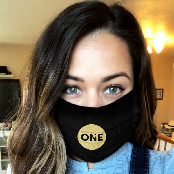 Realty ONE Face Masks