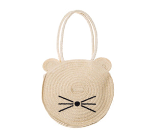 Rockahula Kids Basket, Little Mouse
