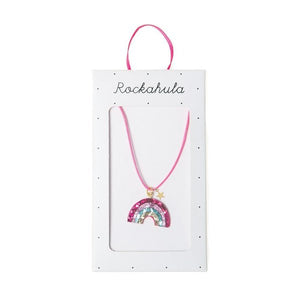 Rockahula Kids Necklace, Rainbow