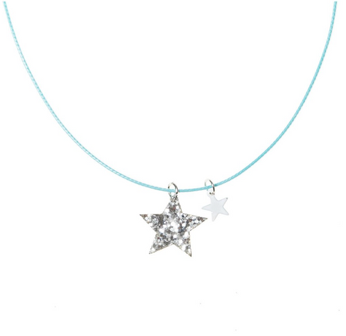 Rockahula Kids Necklace, Shooting Star