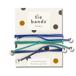 Tiebandz Lovin' the Blues