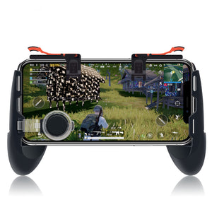 Smartphone Gamepad Grip for Iphone