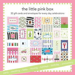 Little Pink Box