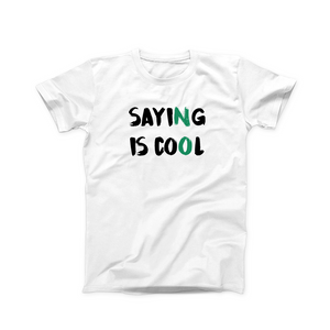 Saying No Is Cool T-Shirt