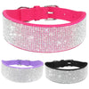 Bling Full Rhinestone Crystal Collars