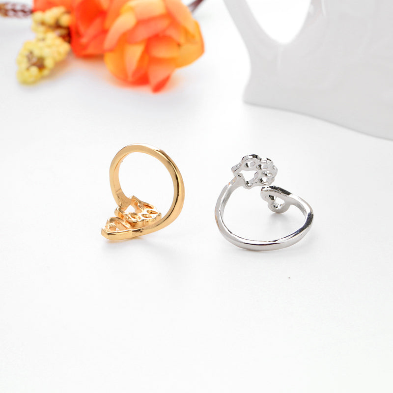 jewelry rhinestone m com rings with iheartdogs category my when people i product pet paw