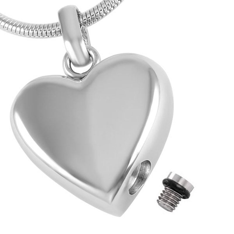 sterling silver heart inch lockets boston locket amazon print necklace picture prints chain dp paw com urn