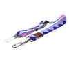 Premium Dog Seat Belt - Rainbow Series