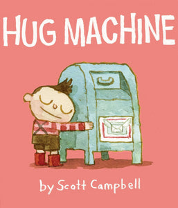 Hug Machine Gift Set