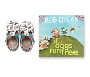 If Dogs Run Free Gift Set