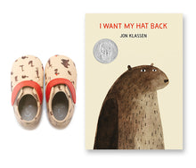 I Want My Hat Back Gift Set