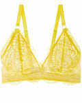 Citron Stevie Eyelash Lace Easy Fit Wireless Bra 28A-42H - New fit!